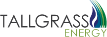 Tallgrass Energy logo