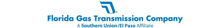 Florida Gas Transmission Company logo