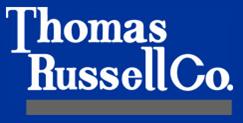 Thomas Russell logo
