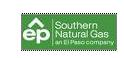 EP Southern Natural Gas logo