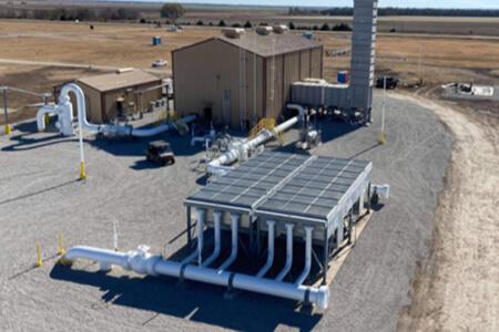 Northern Natural gas
